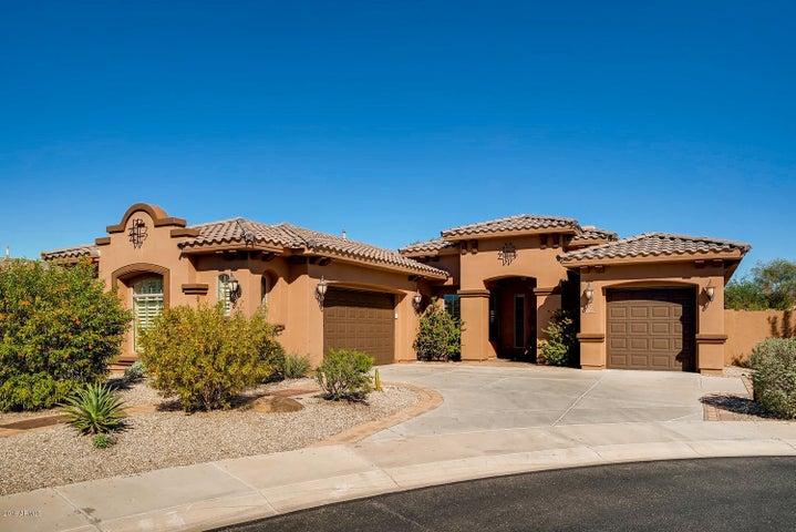 12403 S 181ST Drive, Goodyear, AZ 85338