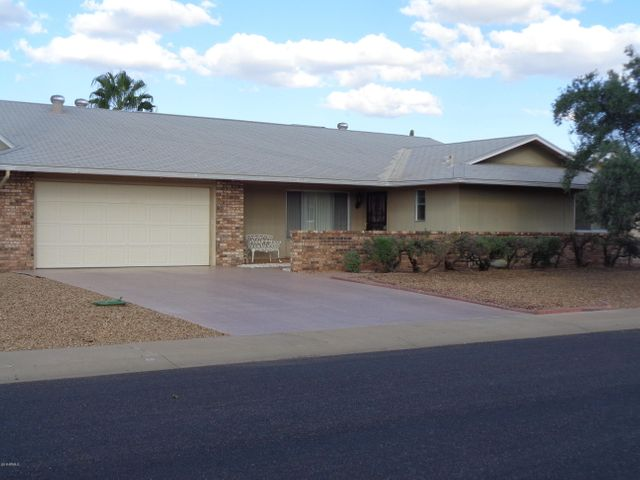13246 W PROSPECT Drive, Sun City West, AZ 85375