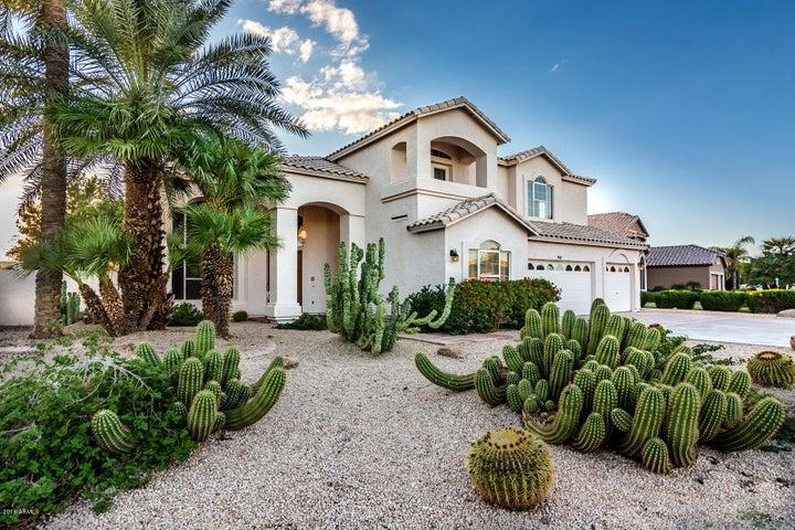 902 N EL DORADO Drive, Gilbert, AZ 85233