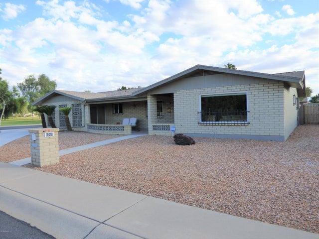 6361 E Evergreen Street, Mesa, AZ 85205