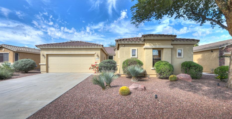 42926 W MORNING DOVE Lane, Maricopa, AZ 85138