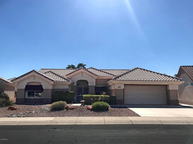 22114 N LOBO Lane, Sun City West, AZ 85375