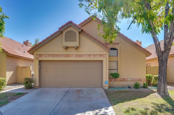 4655 W HARRISON Street, Chandler, AZ 85226