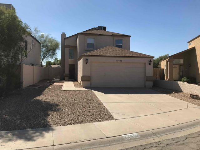 23452 N 40TH Lane, Glendale, AZ 85310