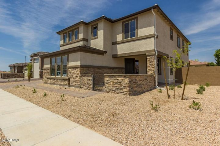 17386 W SHERMAN Street, Goodyear, AZ 85338