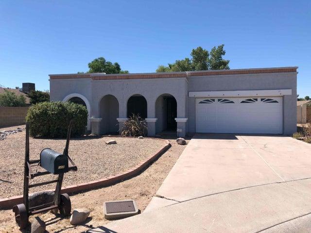 11438 N 39TH Drive, Phoenix, AZ 85029