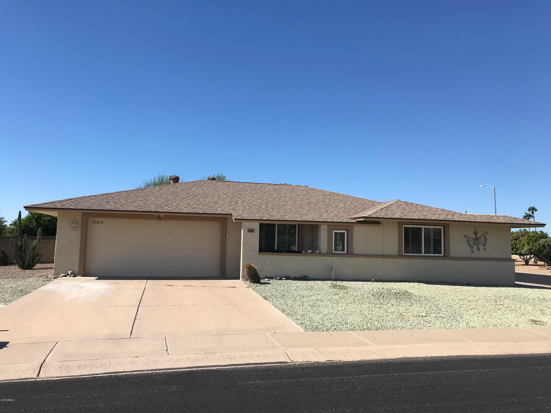 20234 N 126TH Avenue, Sun City West, AZ 85375