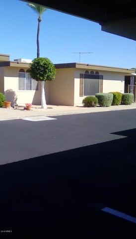 13721 N 98TH Avenue N, E, Sun City, AZ 85351