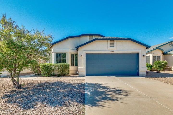 15212 N 85TH Drive, Peoria, AZ 85381