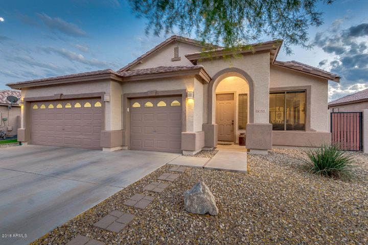 13211 W STELLA Lane, Litchfield Park, AZ 85340