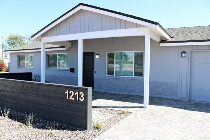 1213 N 68TH Street, Scottsdale, AZ 85257