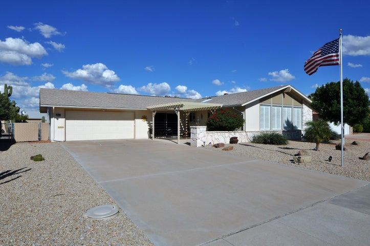 10408 W Desert Rock Drive, Sun City, AZ 85351