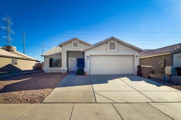 8643 N 112TH Avenue, Peoria, AZ 85345