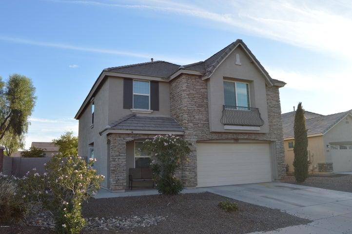 18405 W SUNNYSLOPE Lane, Waddell, AZ 85355