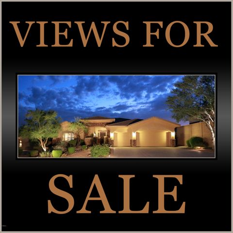 14863 E SUMMIT Drive, Fountain Hills, AZ 85268