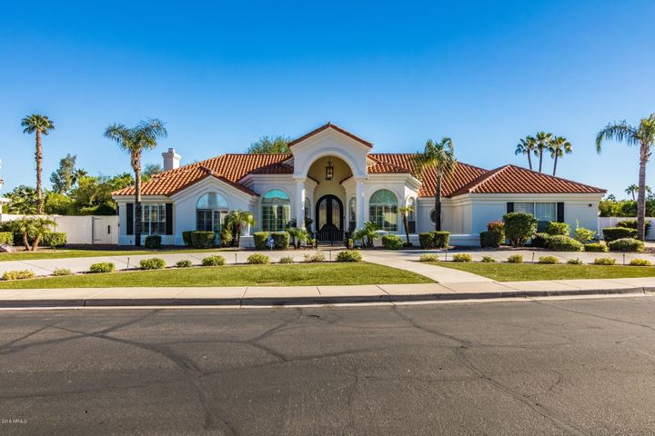 """Estates at Scottsdale Ranch,Move in Ready. Available furnished by separate """"Bill of Sale"""""""