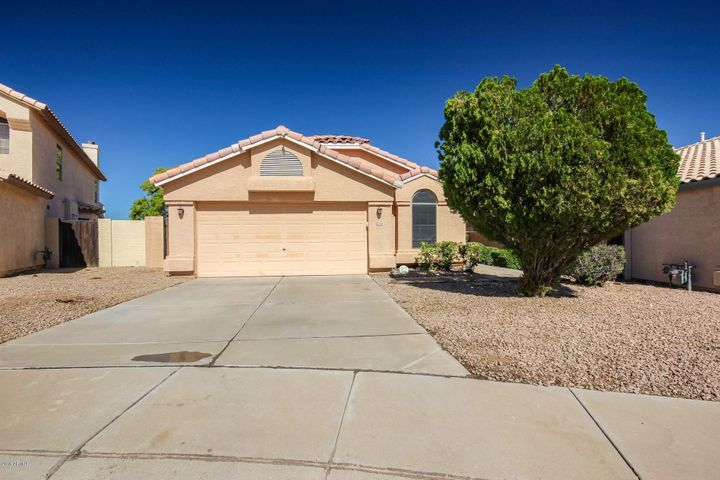 12736 W HOLLY Street, Avondale, AZ 85392