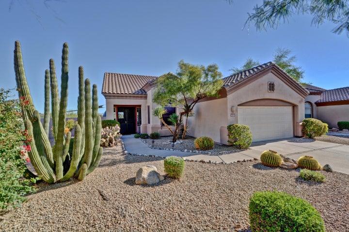 14457 N AGAVE Drive, Fountain Hills, AZ 85268