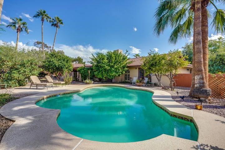 8624 E SAN ESTEBAN Drive, Scottsdale, AZ 85258