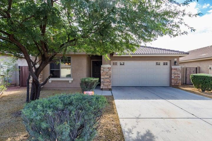 7347 W IAN Drive, Laveen, AZ 85339