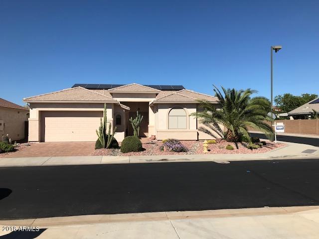18286 W STINSON Drive, Surprise, AZ 85374