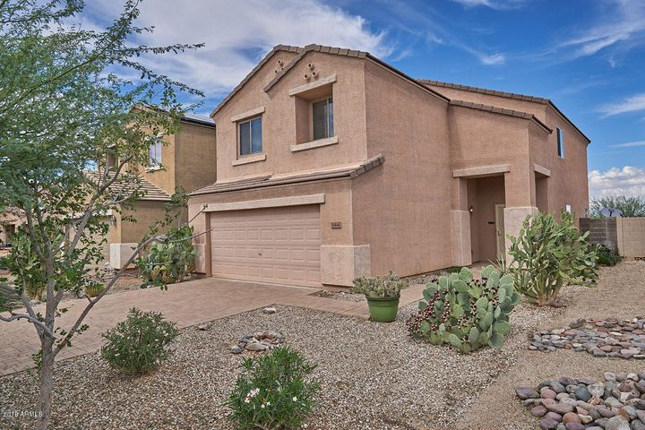144 E TAYLOR Avenue, Coolidge, AZ 85128