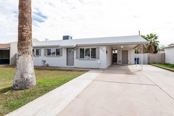433 E MCKINLEY Street, Tempe, AZ 85281