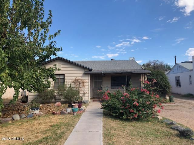 370 W PIMA Avenue, Coolidge, AZ 85128