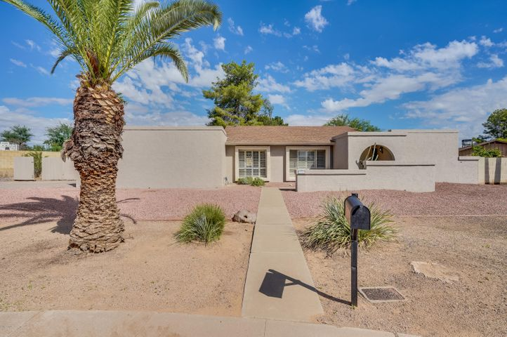 12221 N 58TH Place, Scottsdale, AZ 85254