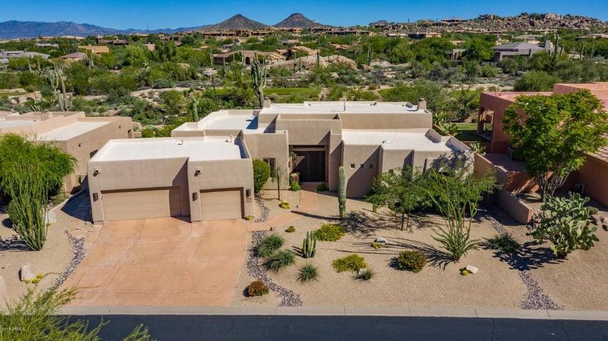 9798 E HIDDEN GREEN Drive, Scottsdale, AZ 85262