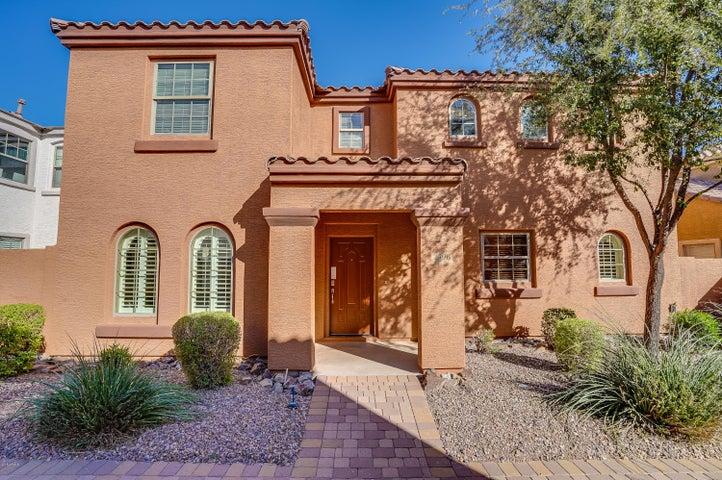 2596 E MEGAN Street, Gilbert, AZ 85295
