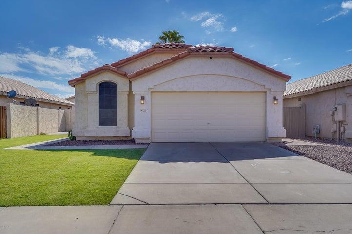 9777 W YUKON Drive, Peoria, AZ 85382