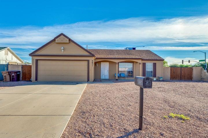 8651 W Wethersfield Road, Peoria, AZ 85381