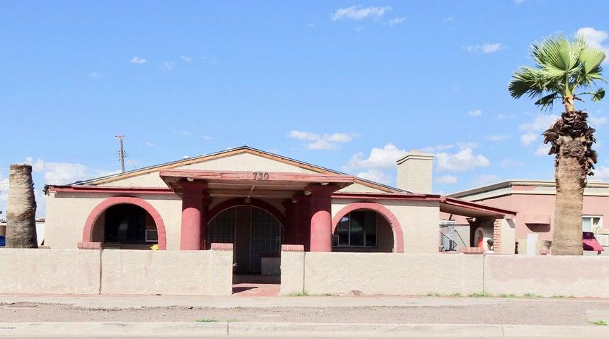 730 W COCOPAH Street, Phoenix, AZ 85007