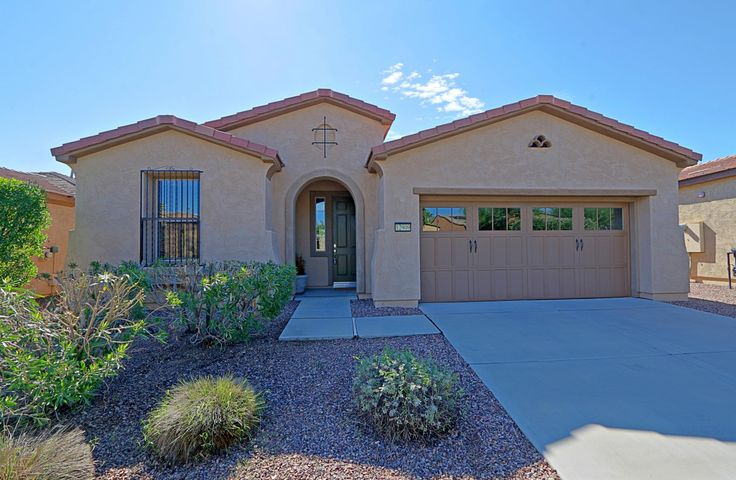 12909 W YELLOW BIRD Lane, Peoria, AZ 85383