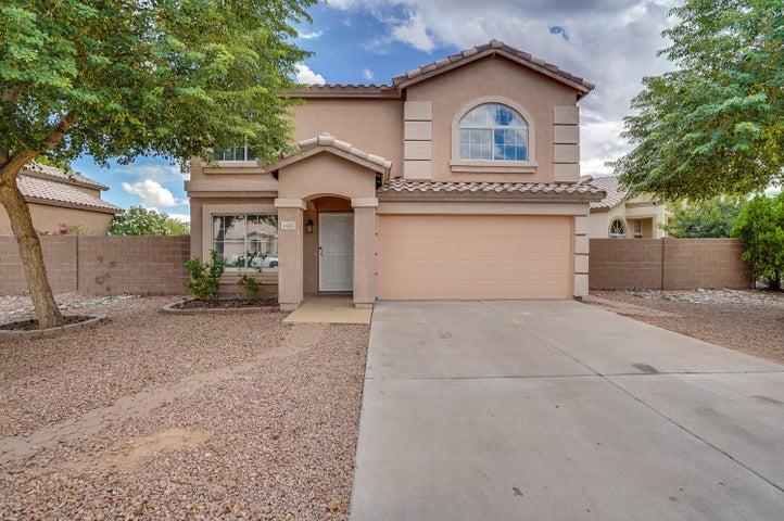 1433 S PORTLAND Avenue, Gilbert, AZ 85296