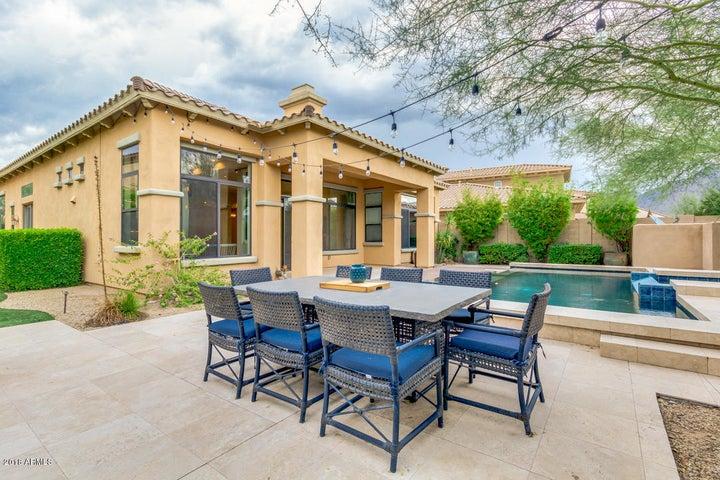 9817 E EDGESTONE Drive, Scottsdale, AZ 85255