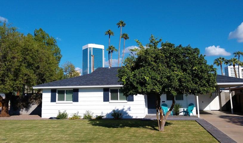3147 N 4TH Avenue, Phoenix, AZ 85013