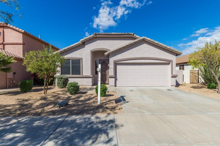 18126 W CARDINAL Drive, Goodyear, AZ 85338
