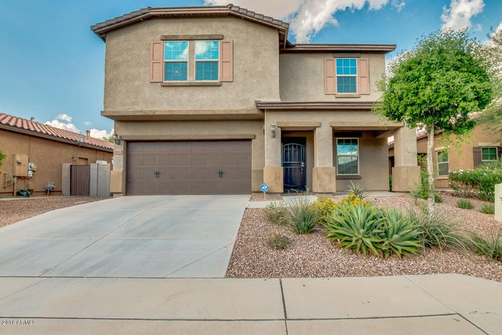 10820 W COTTONTAIL Lane, Peoria, AZ 85383