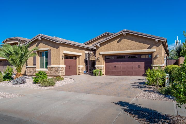 1855 N 142ND Avenue, Goodyear, AZ 85395