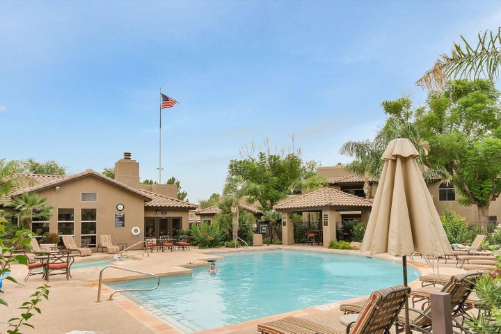 9450 E BECKER Lane, 2104, Scottsdale, AZ 85260