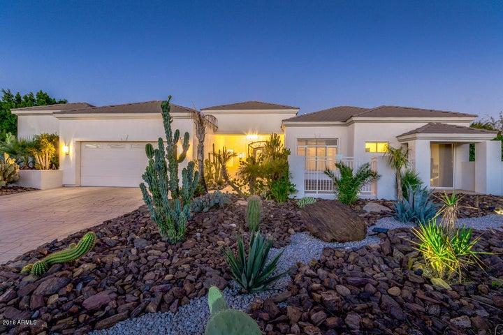 4907 N OVERLOOK Lane, Litchfield Park, AZ 85340