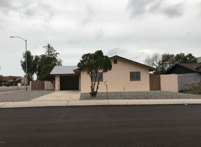 5903 W Hearn Road, Glendale, AZ 85306