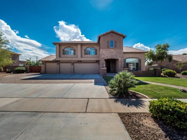 11717 E NAVAJO Drive, Chandler, AZ 85249