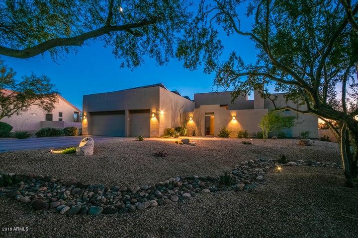 4609 E CHAPAROSA Way, Cave Creek, AZ 85331