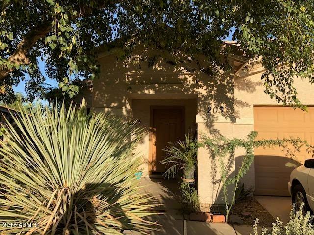 203 W DARROW Street, Phoenix, AZ 85041