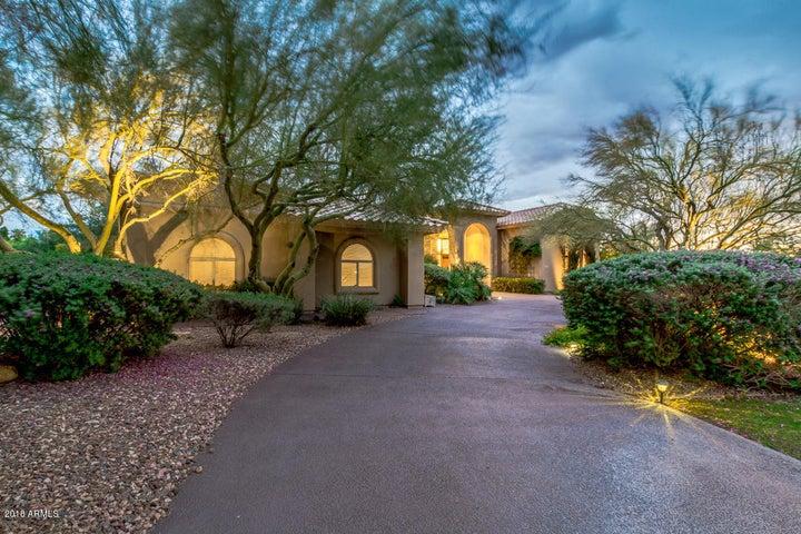 10461 N 117TH Place, Scottsdale, AZ 85259