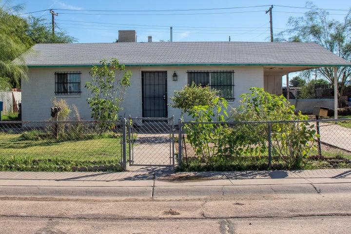6025 S 41ST Avenue, Phoenix, AZ 85041