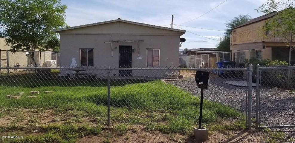 47 E ELWOOD Street, Phoenix, AZ 85040